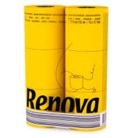 Renova Yellow Toilet Paper